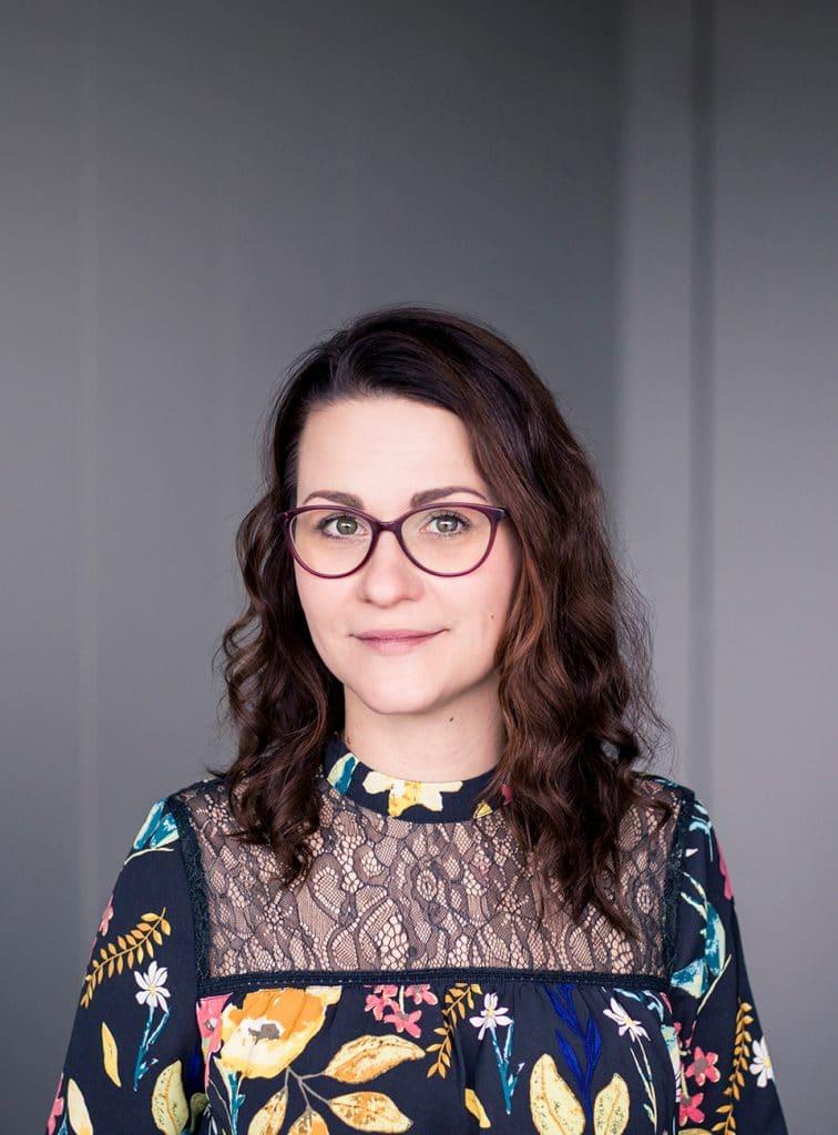 Melanie Richow